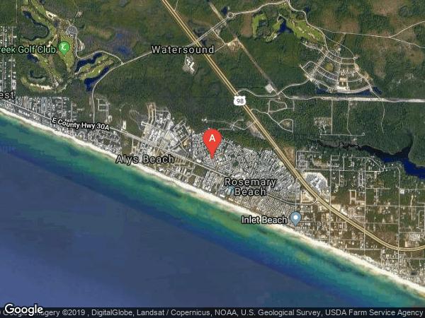 SEACREST BEACH PH 4 , 67 SEACREST BEACH BOULEVARD W, PANAMA CITY BEACH 32413