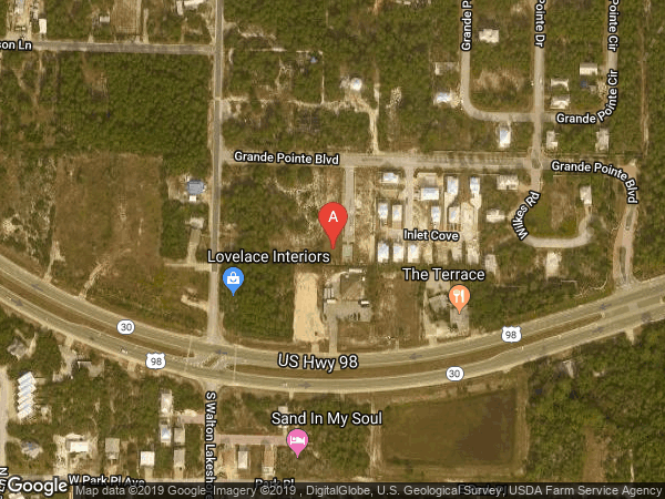 SEAVIEW TRACE AT INLET BEACH , #LOT 4, TBD SEAVIEW DRIVE UNIT LOT 4, INLET BEACH 32461