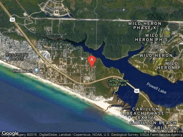 GRANDE POINTE AT INLET BEACH , LOT 143 GRANDE POINTE DRIVE, INLET BEACH 32461
