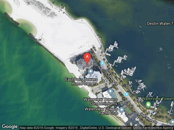 EAST PASS TOWERS CONDO , #408, 100 GULF SHORE DRIVE UNIT 408, DESTIN 32541