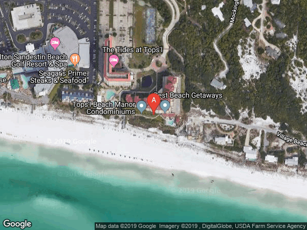 TOPSL BEACH MANOR , #C1004, 9011 US HIGHWAY 98  W UNIT C1004, MIRAMAR BEACH 32550