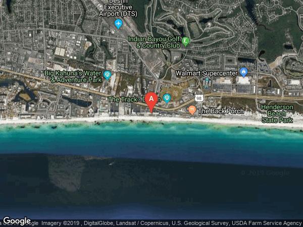 SILVER BEACH TOWERS EAST , #801E, 1050 HIGHWAY 98  E UNIT 801, DESTIN 32541