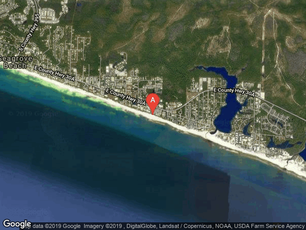 DANA BEACH SD (LOT SPLIT , #C, 4256 CO HIGHWAY 30-A  E UNIT C, SANTA ROSA BEACH 32459