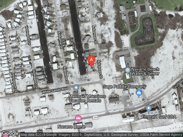 NAVARRE BEACH , #1, 1429 ARKANSAS STREET UNIT 1, NAVARRE 32566