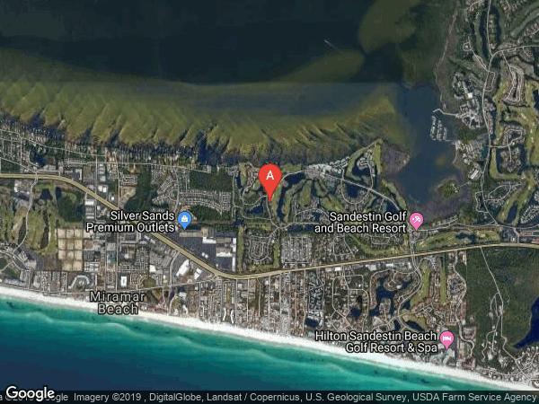 FAIRWAYS AT SANDESTIN PH II , 293 SANDESTIN BOULEVARD, MIRAMAR BEACH 32550