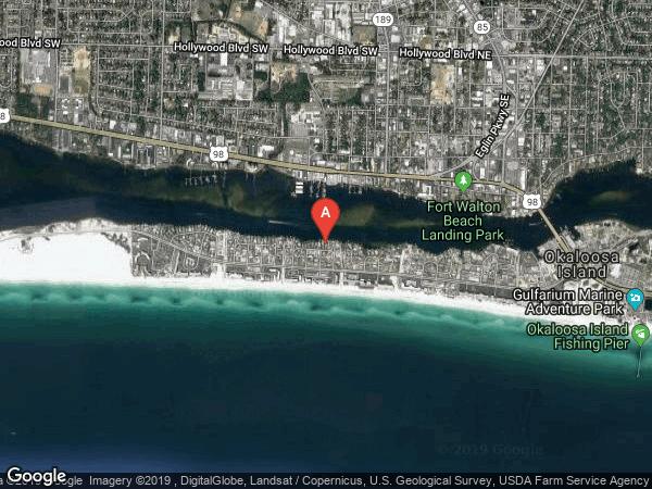 SANTA ROSA ISLAND , 614 PELICAN DRIVE, FORT WALTON BEACH 32548