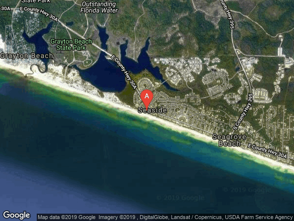 BEACHSIDE I CONDOS AT WATERCOL , #20, 1848 CO HIGHWAY 30-A  E UNIT 20, SANTA ROSA BEACH 32459
