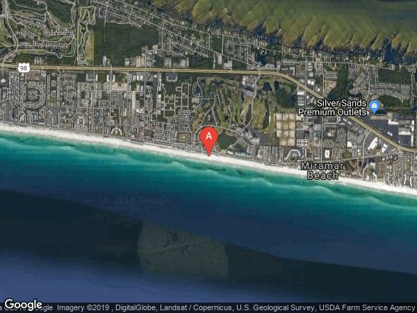 GULF SANDS EAST TOWNHOMES , #1-6, 1455 SCENIC GULF DRIVE UNIT 1-6, MIRAMAR BEACH 32550