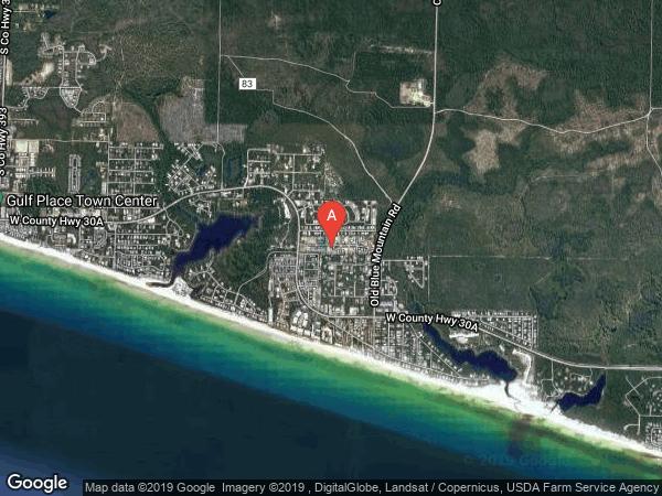 VILLAGE AT BLUE MOUNTAIN BCH 2 , 12 JESSA PLACE, SANTA ROSA BEACH 32459