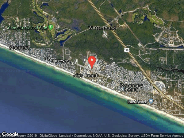 ALYS BEACH , #301, 70 GOVERNORS COURT UNIT 301, ALYS BEACH 32461