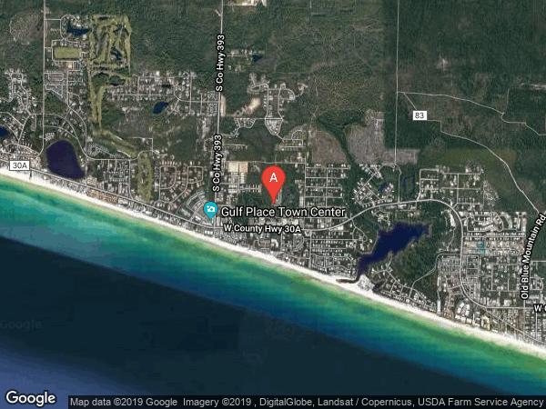 OLD FLORIDA VILLAGE , 502 HIDDEN LAKE WAY, SANTA ROSA BEACH 32459