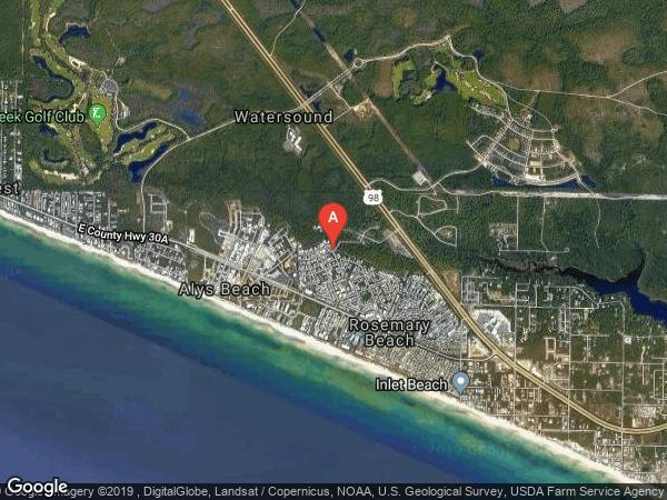 SEACREST BEACH PH 6 , 192 BLUE CRAB LOOP E, INLET BEACH 32461