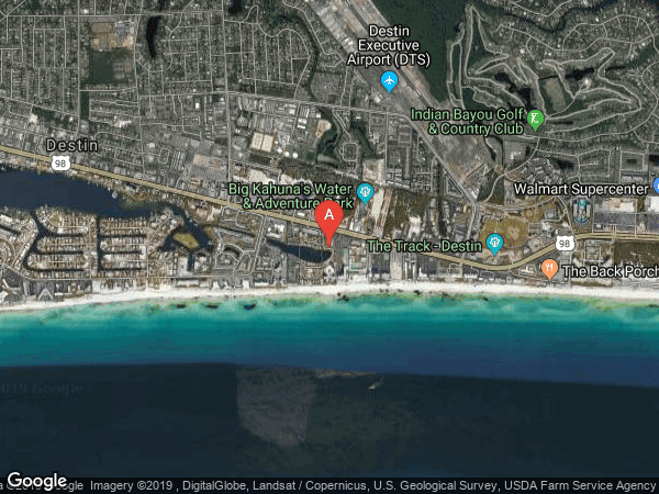THE TERRACE AT PELICAN BEACH , #505, 970 HWY 98 UNIT 505, DESTIN 32541