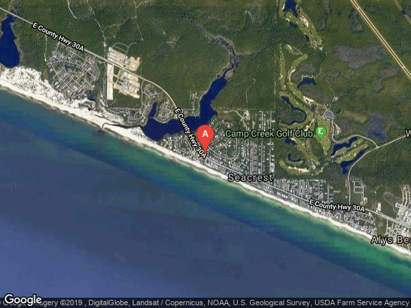GULF LAKE BEACHES EST. , 7961 COUNTY HWY 30A  E, INLET BEACH 32461
