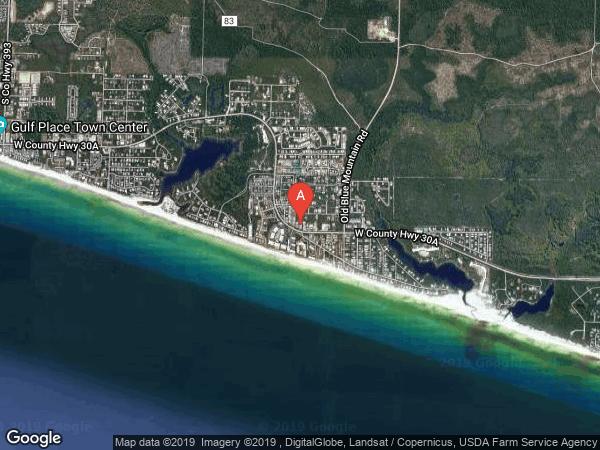 THIRTY BLU , #8, 2350 CO HIGHWAY 30A  W UNIT 8, SANTA ROSA BEACH 32459