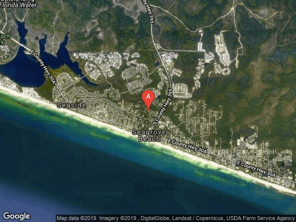 SEAGROVE SHORES 4TH ADD , #30A, 140 CANAL STREET UNIT 30A, SANTA ROSA BEACH 32459