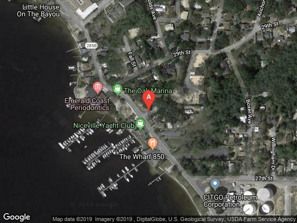 HARBOR TOWN HWY 98 BEACHES UNR , 804 RAIHOPE WAY NW, NICEVILLE 32578