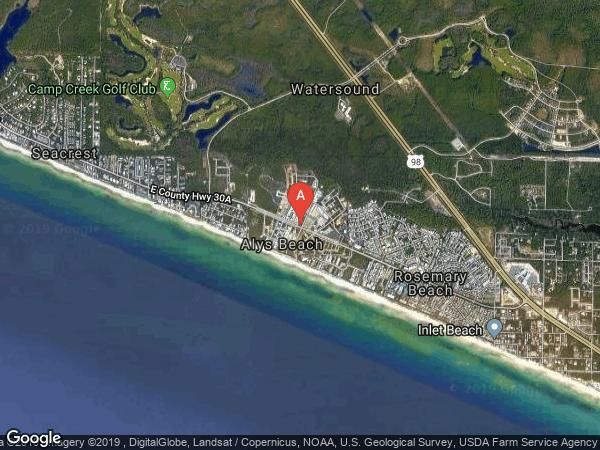 THE LUCIAN CONDO , #301 THE LUCIAN, 29 SOMERSET STREET N UNIT 301 THE LUCIAN, ALYS BEACH 32461