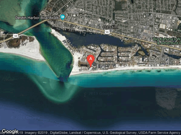 JETTY EAST C/D , #418, 500 GULF SHORE DRIVE UNIT 418, DESTIN 32541