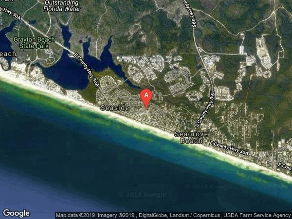 SEASIDE 04 , 206 RUSKIN PLACE E, SANTA ROSA BEACH 32459