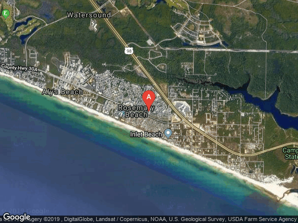 THE GEORGETOWN CONDO , #401, 46 BARRETT SQUARE N UNIT 401, ROSEMARY BEACH 32461