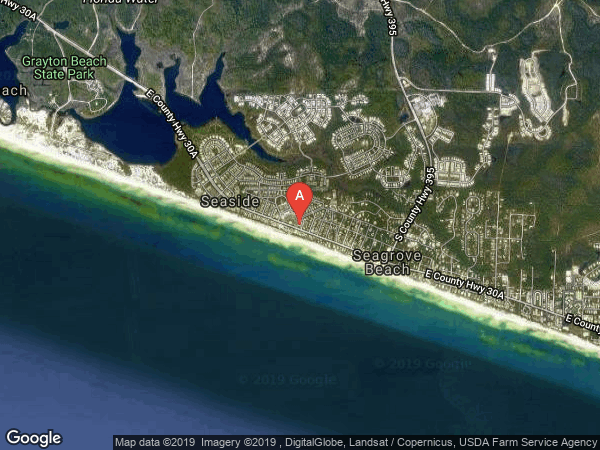 DREAMLAND HEIGHTS CONDO , #3, 121 CENTRAL SQUARE UNIT 3, SANTA ROSA BEACH 32459