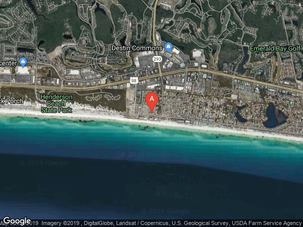 CARIBBEAN DUNES PH I , #210, 73 SHIRAH STREET UNIT 210, DESTIN 32541