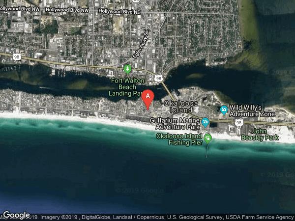 LA CASITA CONDO , #111, 312 BREAM AVENUE UNIT 111, FORT WALTON BEACH 32548