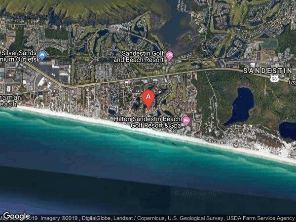 ONE BEACH CLUB DRIVE CONDO , #201, 1 BEACH CLUB DRIVE UNIT 201, MIRAMAR BEACH 32550