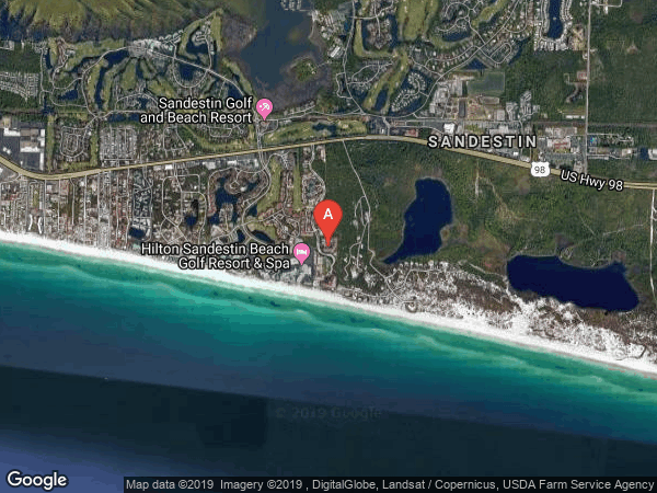 SUMMIT AT TOPSL , #301, 515 TOPSL BEACH BOULEVARD UNIT 301, MIRAMAR BEACH 32550