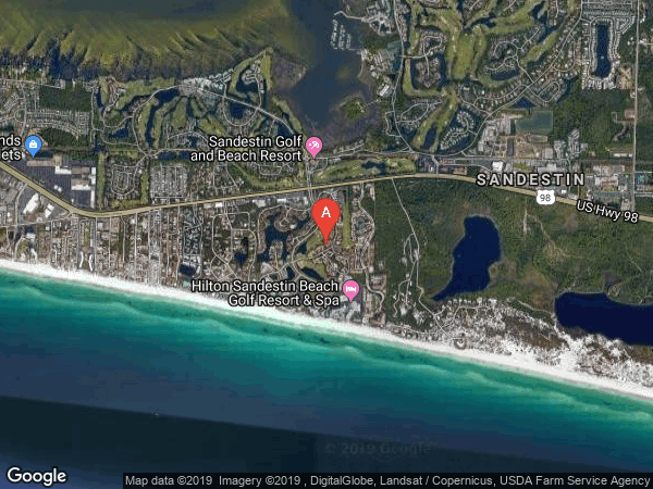 TIVOLI BY THE SEA II , #5250, 5250 TIVOLI DRIVE UNIT 5250, MIRAMAR BEACH 32550