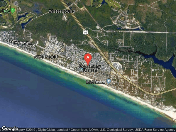 THE VILLAGE III CONDO , #B-247, 10343 COUNTY HIGHWAY 30A  E UNIT B-247, INLET BEACH 32461