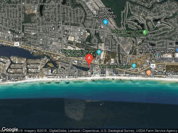THE TERRACE AT PELICAN BEACH , #1106, 970 HIGHWAY 98  E UNIT 1106, DESTIN 32541