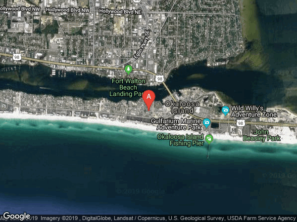 LA CASITA CONDO , #104, 312 BREAM AVENUE UNIT 104, FORT WALTON BEACH 32548