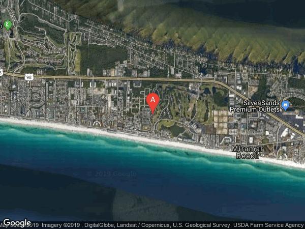 SEASCAPE GOLF COURSE VILLAS , #41C, 66 DRIFTWOOD BAY  E UNIT 41C, MIRAMAR BEACH 32550