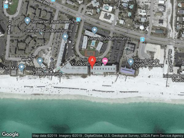 PELICAN ISLE CONDO , #513, 866 SANTA ROSA BOULEVARD UNIT 513, FORT WALTON BEACH 32548