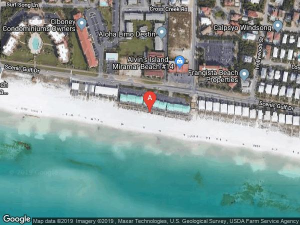 COSTA DEL SOL TOWNHOMES , #A5, 1987 SCENIC GULF DRIVE UNIT A5, MIRAMAR BEACH 32550