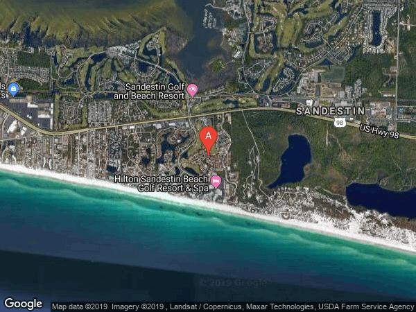 TIVOLI BY THE SEA II , #5269, 5269 TIVOLI WAY UNIT 5269, MIRAMAR BEACH 32550