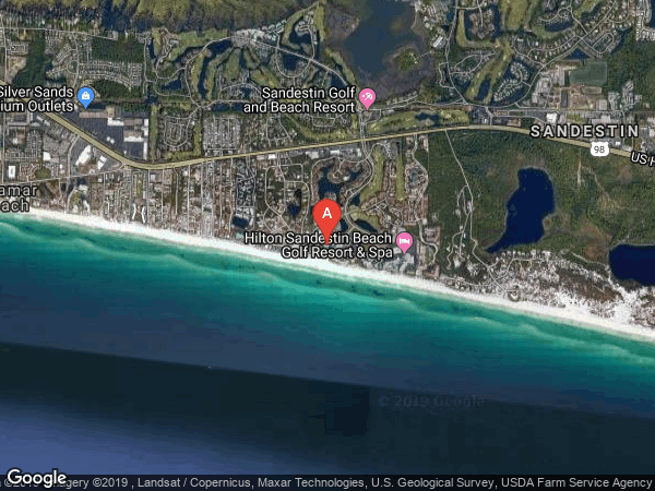 SOUTHWINDS III AT SANDESTIN , #4633, 4633 SOUTHWINDS DRIVE UNIT 4633, MIRAMAR BEACH 32550