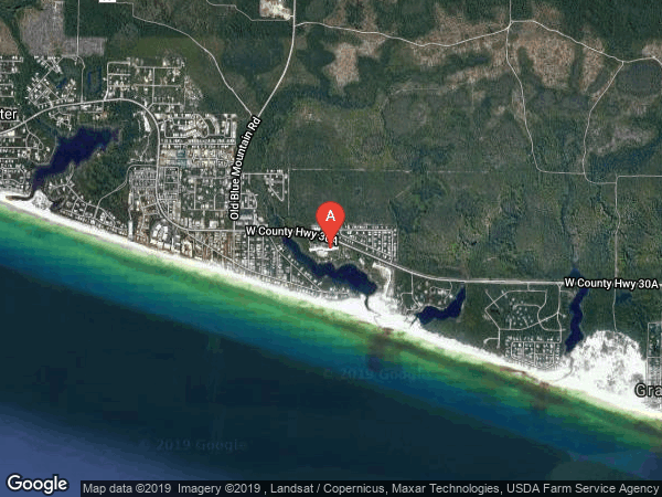 SANCTUARY AT REDFISH CONDO , #2104, 1653 CO HIGHWAY 30-A  W UNIT 2104, SANTA ROSA BEACH 32459
