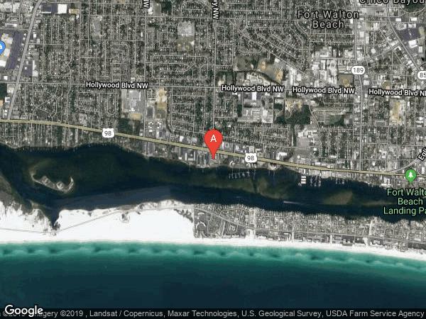 SEA PALM , #1B, 300 MIRACLE STRIP PKWY PARKWAY SW UNIT 1B, FORT WALTON BEACH 32548