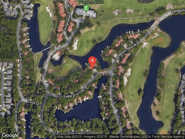 FAIRWAYS AT SANDESTIN PH II , #268, 268 EAGLE DRIVE UNIT 268, MIRAMAR BEACH 32550