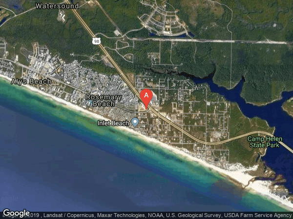 THE POINTE , #311, 10941 CO HIGHWAY 30-A  E UNIT 311, INLET BEACH 32461