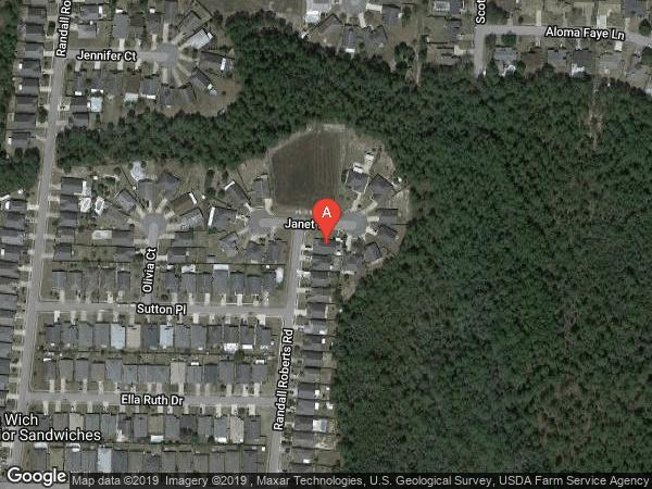 EMERALD VILLAGE PH I , 610 RANDALL ROBERTS ROAD, FORT WALTON BEACH 32547