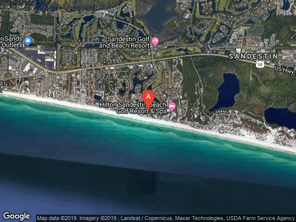 BEACHSIDE CONDO I , #4020, 4020 BEACHSIDE ONE DRIVE UNIT 4020, MIRAMAR BEACH 32550