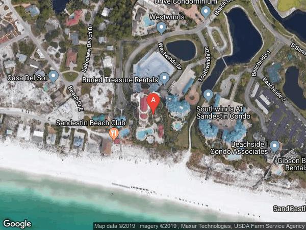 WESTWINDS AT SANDESTIN CONDO , #4807, 4807 WESTWINDS DR UNIT 4807, MIRAMAR BEACH 32550