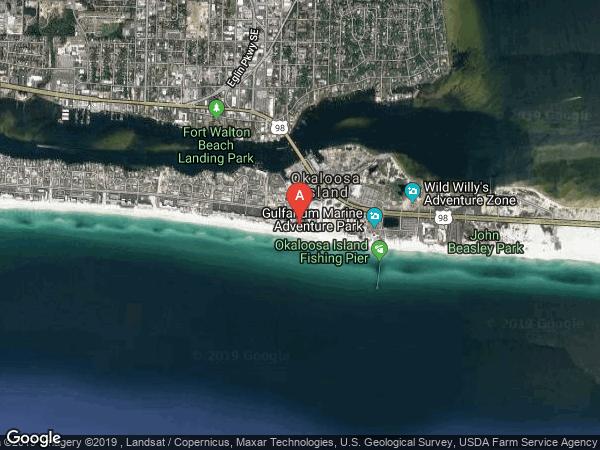 SUMMER PLACE CONDO , #206, 1111 SANTA ROSA BOULEVARD UNIT 206, FORT WALTON BEACH 32548