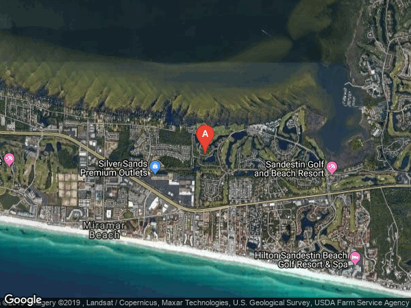 FAIRWAYS AT SANDESTIN # III , 257 EAGLE DRIVE, MIRAMAR BEACH 32550