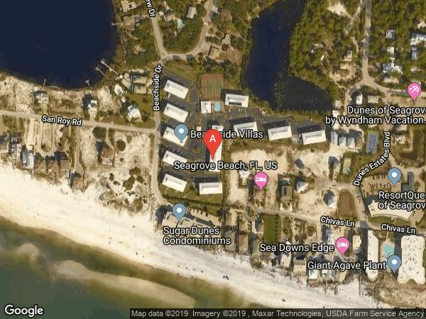 BEACHSIDE VILLAS CONDO , #723, 11 BEACHSIDE DRIVE UNIT 723, SANTA ROSA BEACH 32459