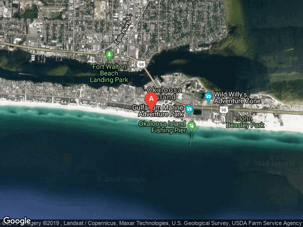 SUMMER PLACE CONDO , #106, 1111 SANTA ROSA BOULEVARD UNIT 106, FORT WALTON BEACH 32548